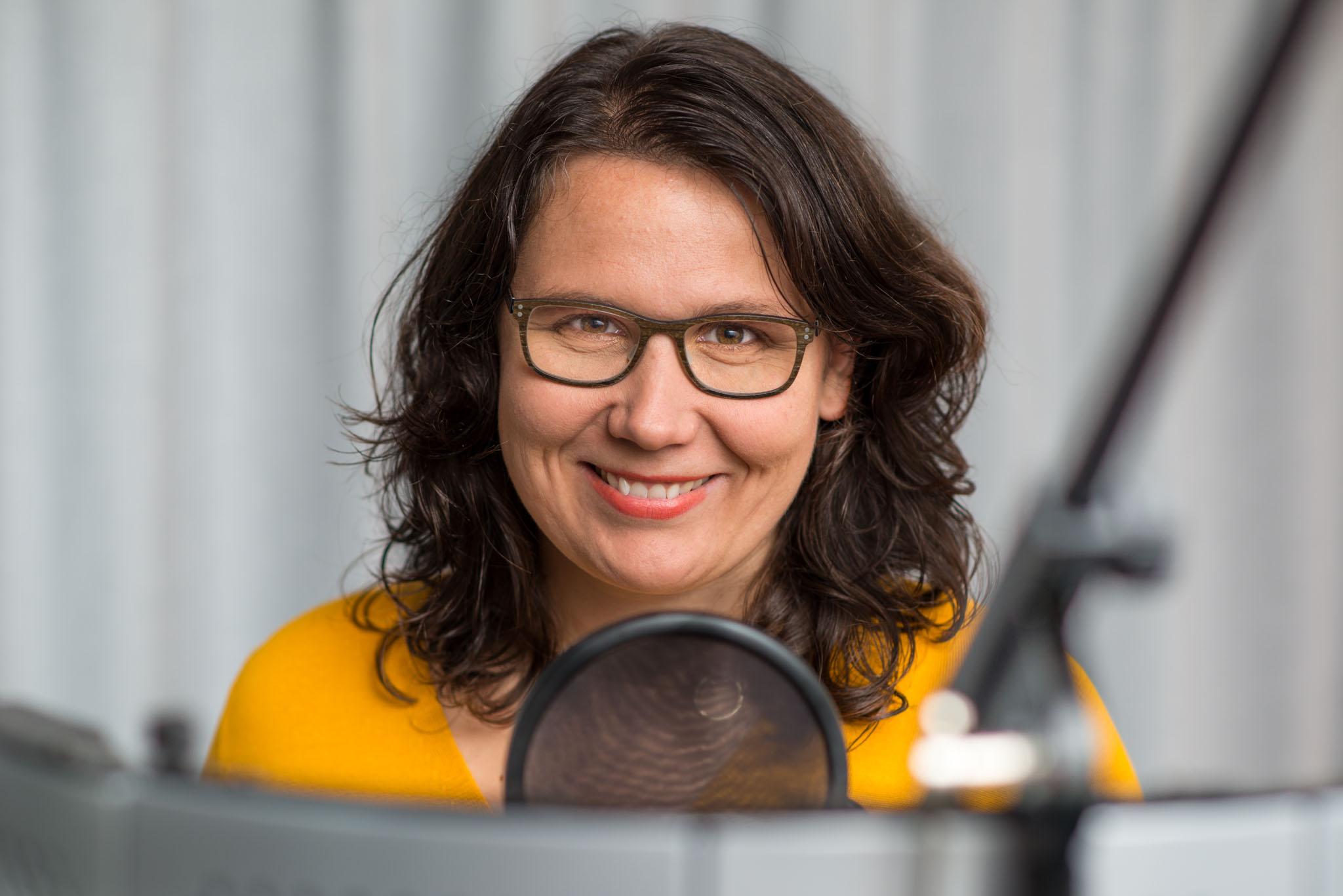 Kirsten Westhuis